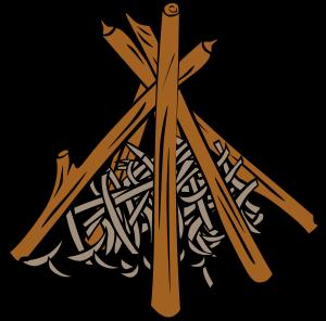 teepee_campfire